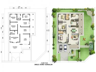 Article1529114 furthermore Single Storey Bungalow together with 24 Breathtaking Homes Made From 1800 Dollar Shipping Containers likewise Read Create Your Own Website Of Games moreover 439cacd94b5784fb Luxury House Designs Indian Style House Design. on bungalow house plans in malaysia